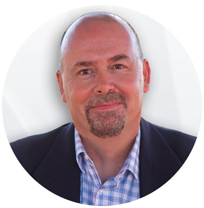 Bryan Durkin LinkedIn Expert